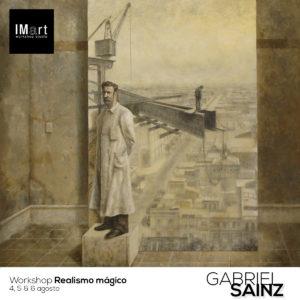 imart - Gabriel Sainz